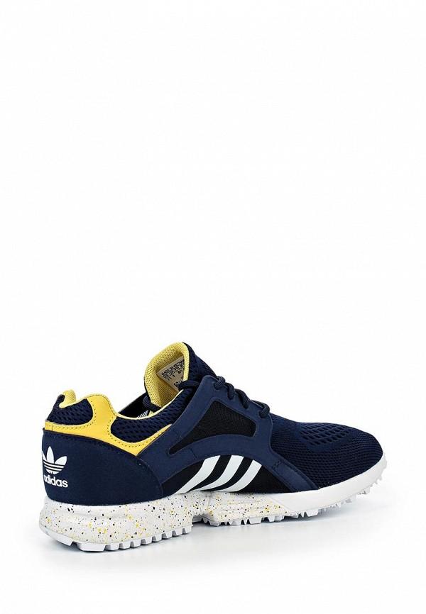 Женские кроссовки Adidas Originals (Адидас Ориджиналс) S75034: изображение 2