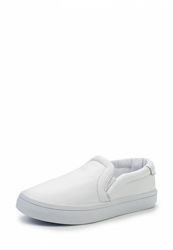 Женские слипоны Adidas Originals (Адидас Ориджиналс) S75166: изображение 1