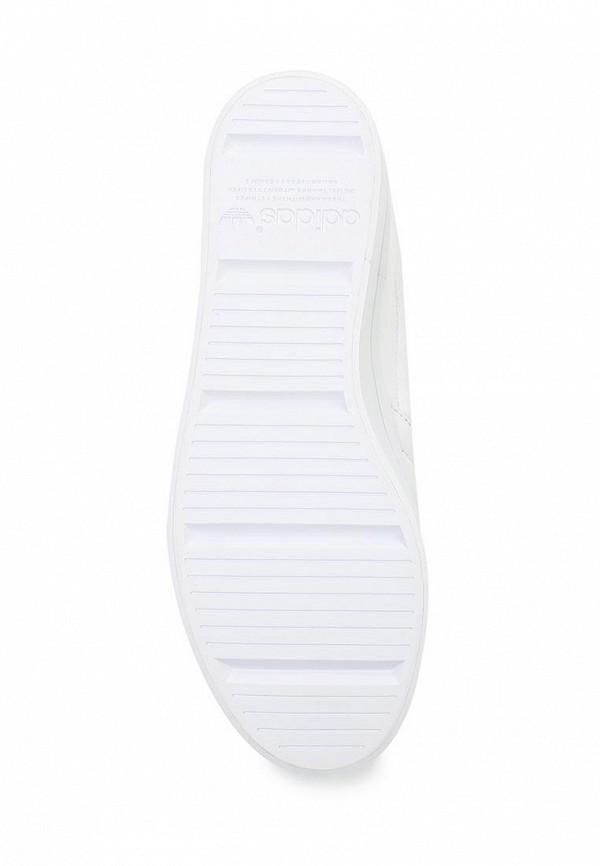 Женские слипоны Adidas Originals (Адидас Ориджиналс) S75166: изображение 3