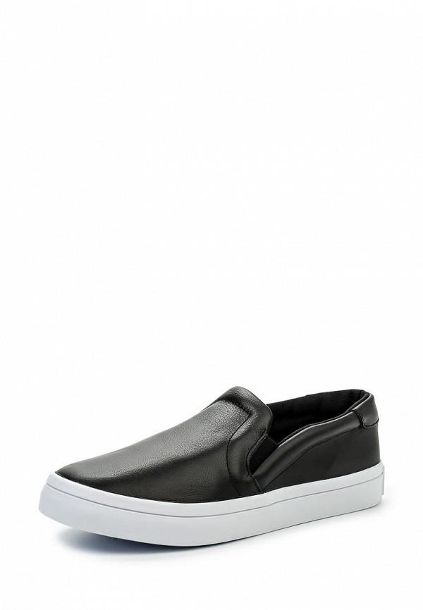 Женские слипоны Adidas Originals (Адидас Ориджиналс) S75167: изображение 1