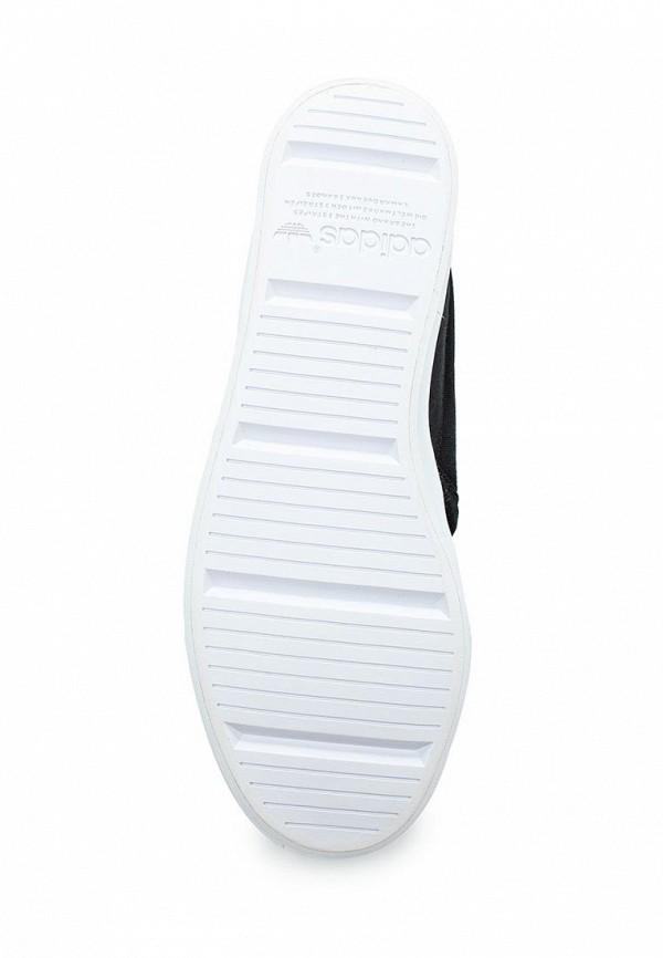 Женские слипоны Adidas Originals (Адидас Ориджиналс) S75171: изображение 3