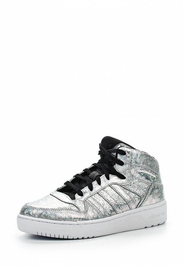 Женские кроссовки Adidas Originals (Адидас Ориджиналс) S75196: изображение 1