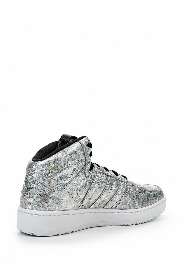 Женские кроссовки Adidas Originals (Адидас Ориджиналс) S75196: изображение 2