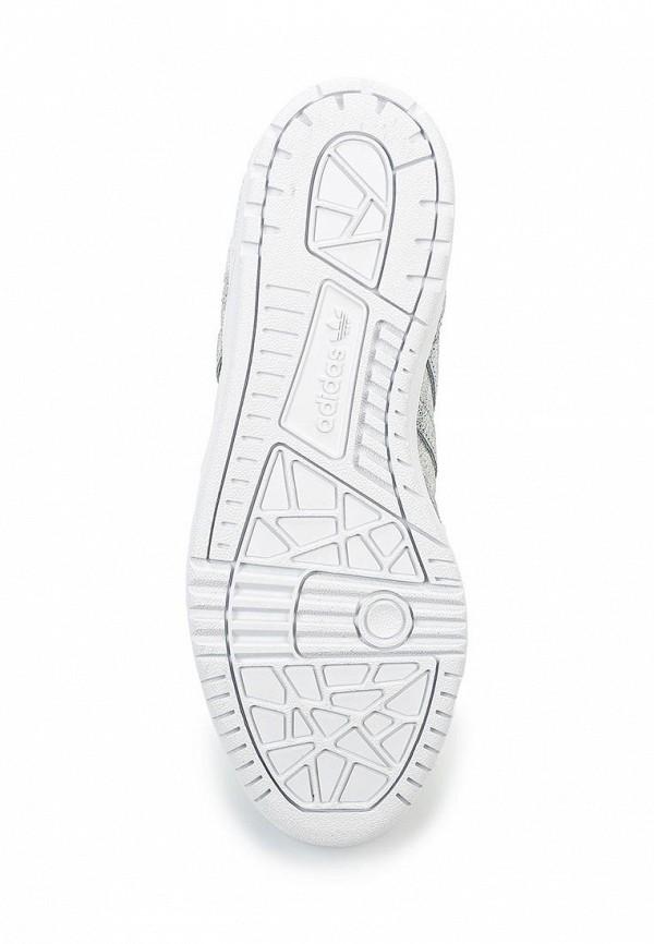 Женские кроссовки Adidas Originals (Адидас Ориджиналс) S75196: изображение 3