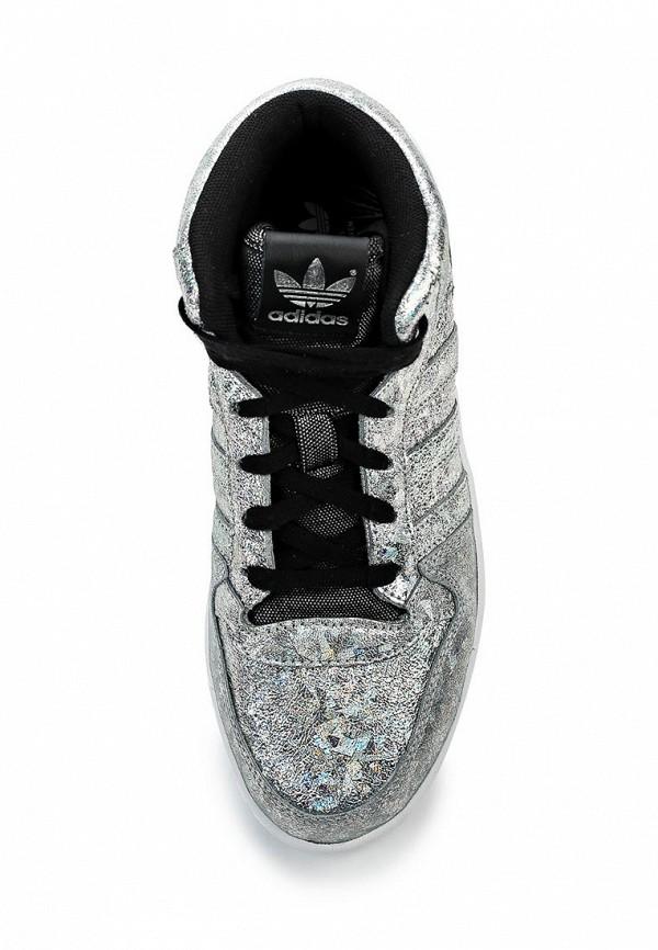 Женские кроссовки Adidas Originals (Адидас Ориджиналс) S75196: изображение 4