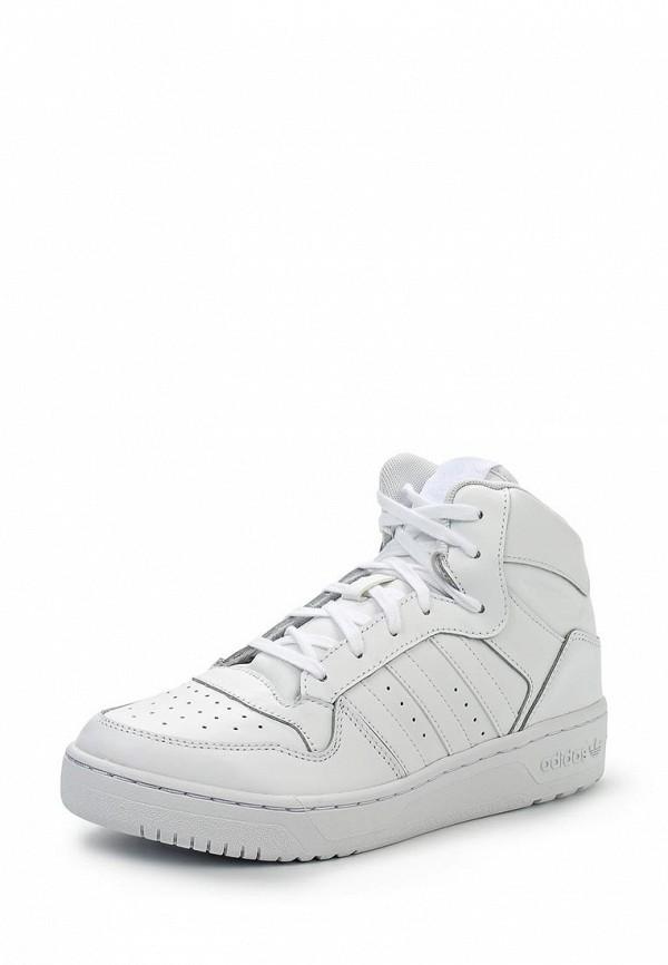 Женские кеды Adidas Originals (Адидас Ориджиналс) S75197: изображение 1