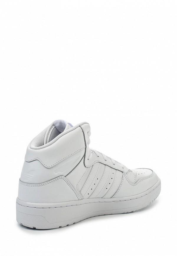 Женские кеды Adidas Originals (Адидас Ориджиналс) S75197: изображение 2