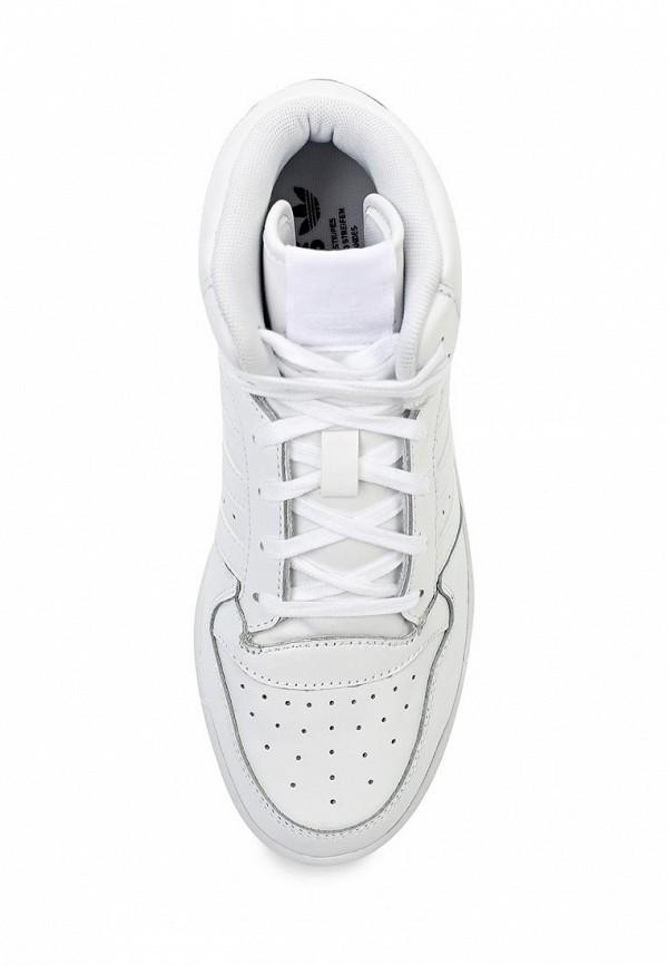 Женские кеды Adidas Originals (Адидас Ориджиналс) S75197: изображение 4