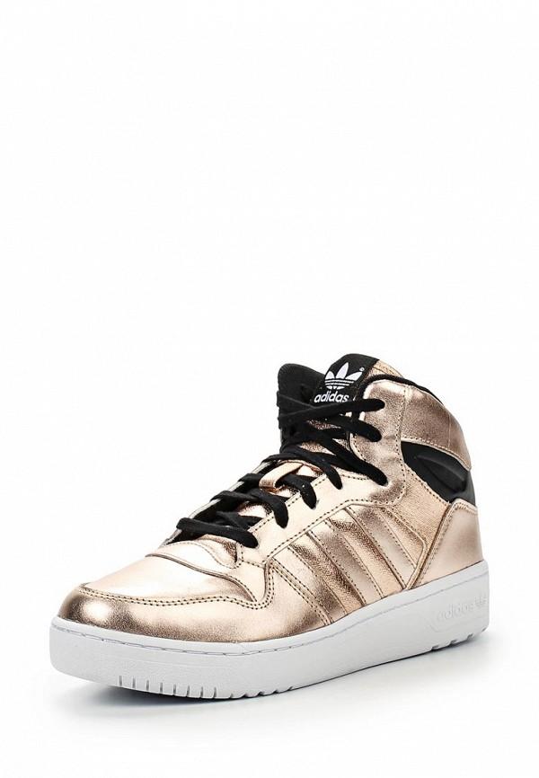 Женские кроссовки Adidas Originals (Адидас Ориджиналс) S75200