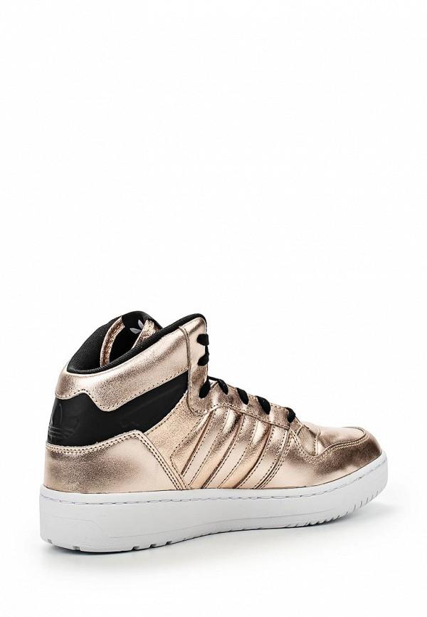 Женские кроссовки Adidas Originals (Адидас Ориджиналс) S75200: изображение 2
