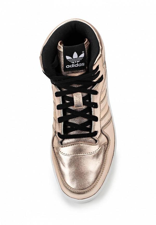 Женские кроссовки Adidas Originals (Адидас Ориджиналс) S75200: изображение 4