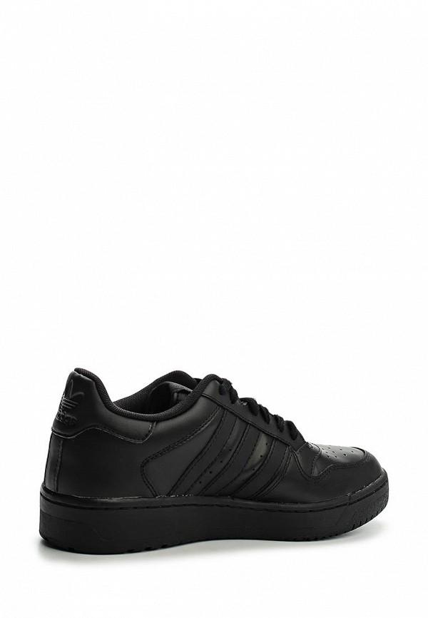 Женские кеды Adidas Originals (Адидас Ориджиналс) S75211: изображение 2