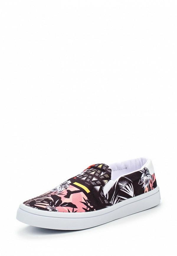 Женские слипоны Adidas Originals (Адидас Ориджиналс) S75720: изображение 1