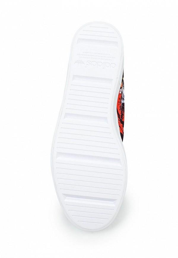 Женские слипоны Adidas Originals (Адидас Ориджиналс) S75720: изображение 3