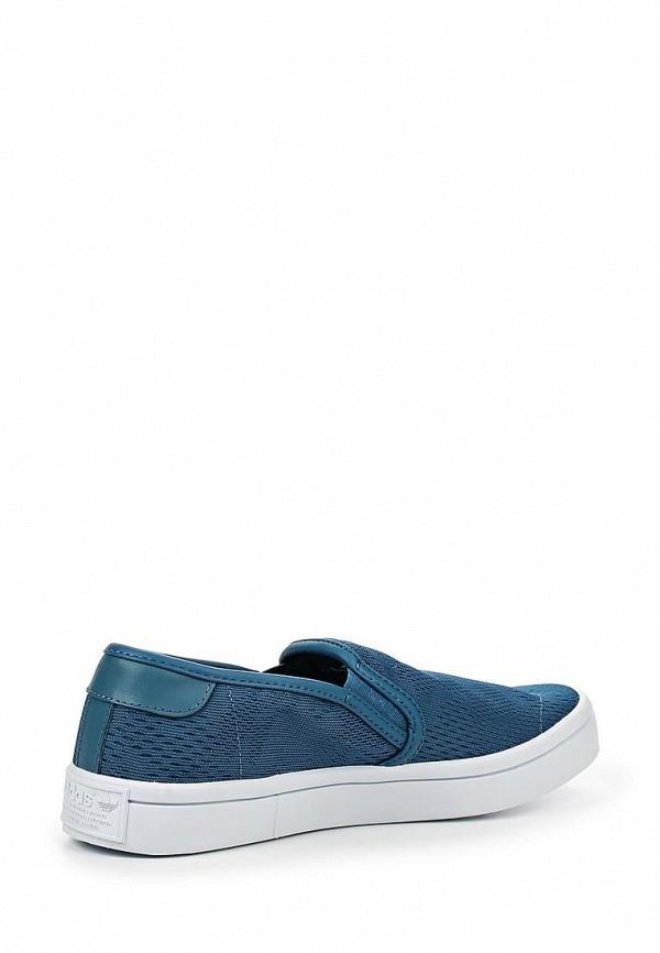 Женские слипоны Adidas Originals (Адидас Ориджиналс) S75723: изображение 2