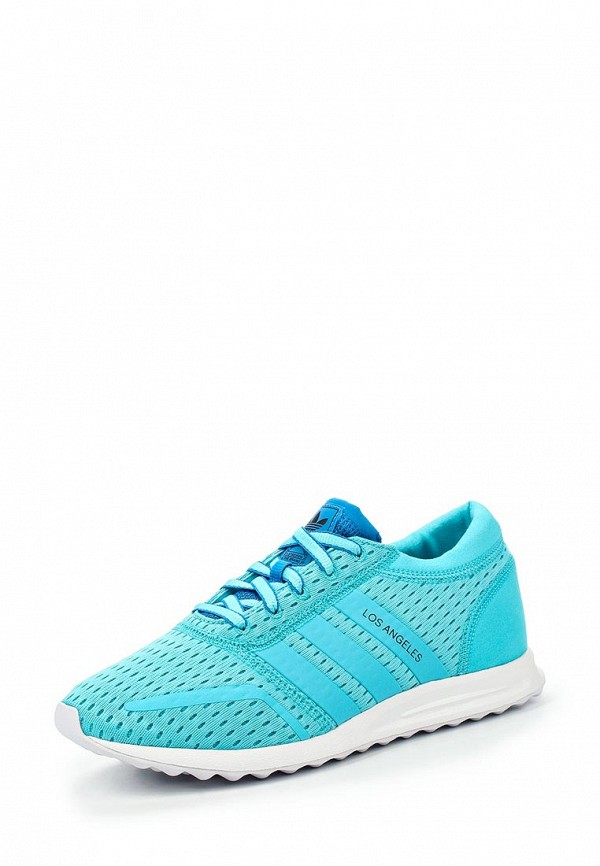 Женские кроссовки Adidas Originals (Адидас Ориджиналс) S75741: изображение 1