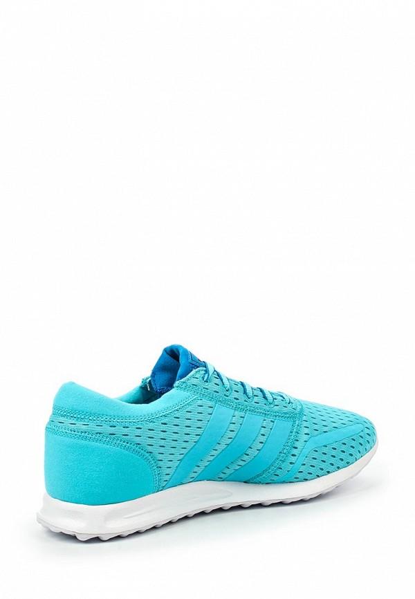 Женские кроссовки Adidas Originals (Адидас Ориджиналс) S75741: изображение 2