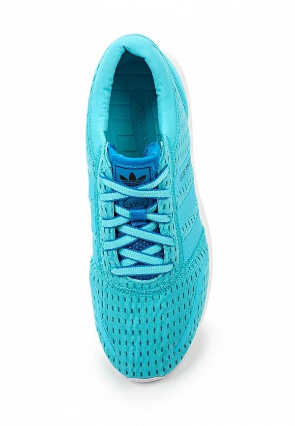 Женские кроссовки Adidas Originals (Адидас Ориджиналс) S75741: изображение 4
