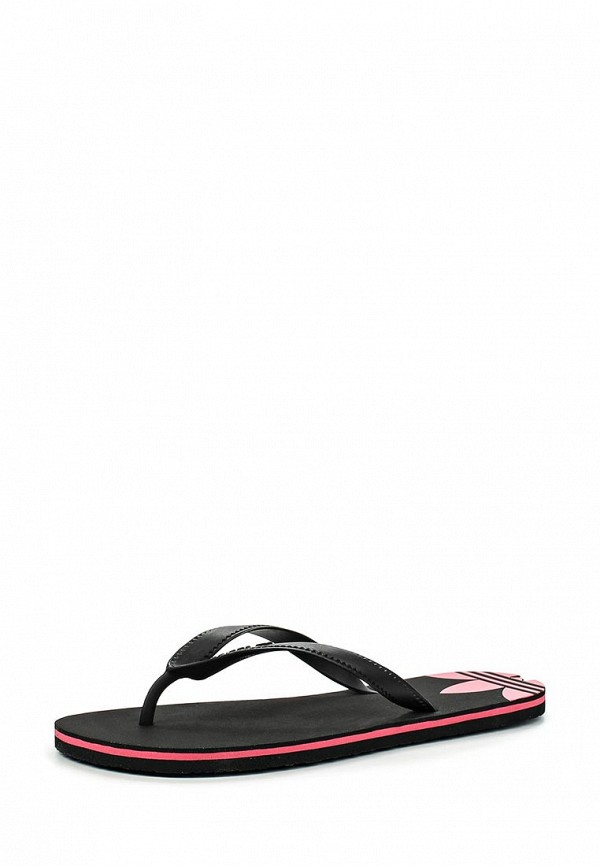 Женские сланцы Adidas Originals (Адидас Ориджиналс) S78841