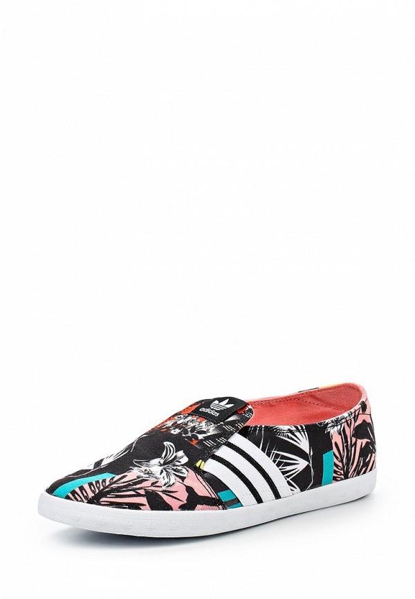 Женские слипоны Adidas Originals (Адидас Ориджиналс) S78867