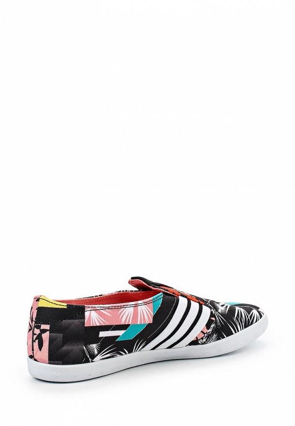 Женские слипоны Adidas Originals (Адидас Ориджиналс) S78867: изображение 2