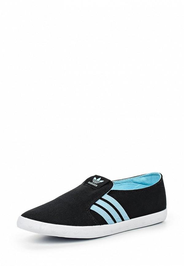 Женские слипоны Adidas Originals (Адидас Ориджиналс) S78869