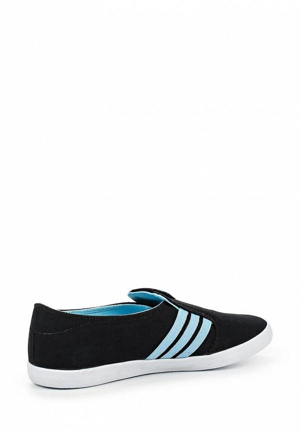 Женские слипоны Adidas Originals (Адидас Ориджиналс) S78869: изображение 2