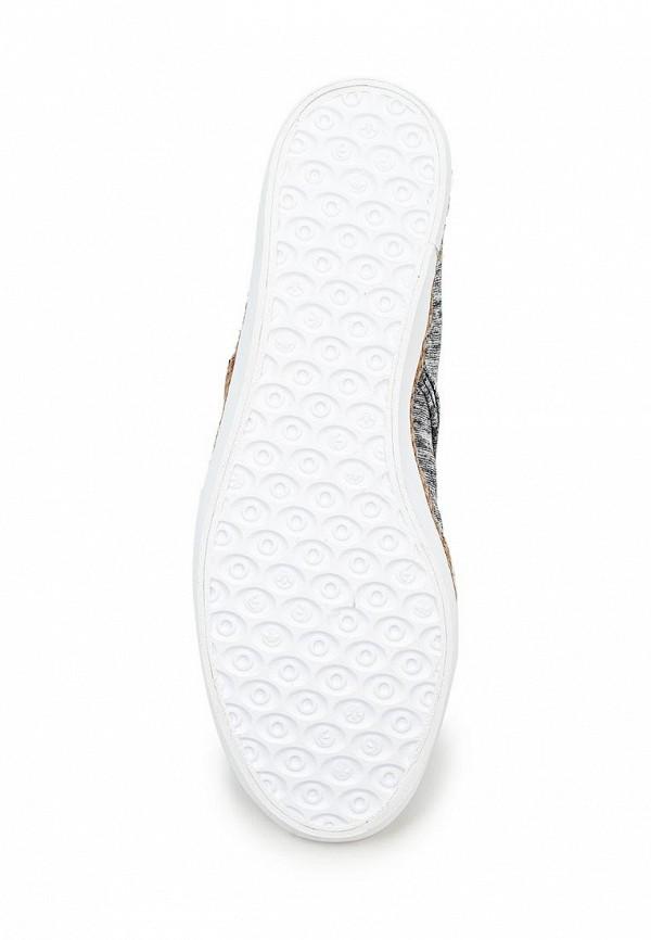 Женские кеды Adidas Originals (Адидас Ориджиналс) S78871: изображение 3