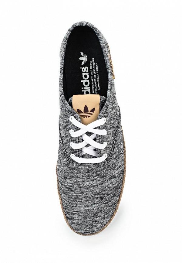 Женские кеды Adidas Originals (Адидас Ориджиналс) S78871: изображение 4