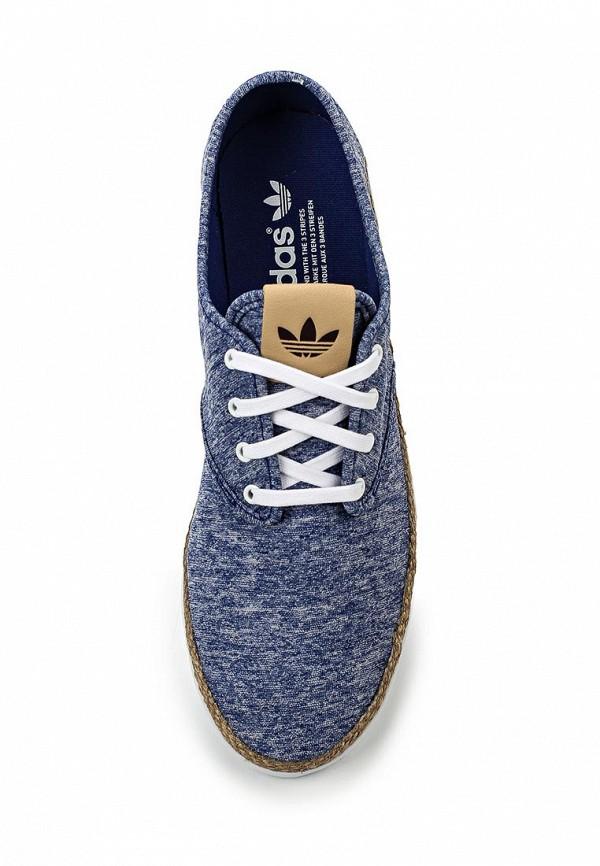Женские кеды Adidas Originals (Адидас Ориджиналс) S78873: изображение 4