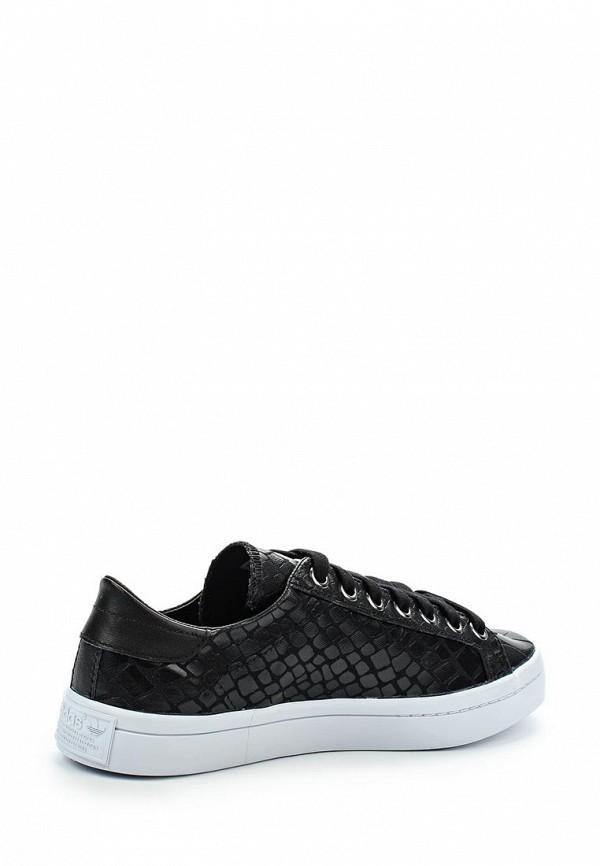 Женские кеды Adidas Originals (Адидас Ориджиналс) S78889: изображение 2