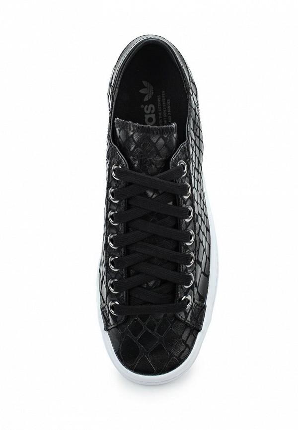 Женские кеды Adidas Originals (Адидас Ориджиналс) S78889: изображение 4