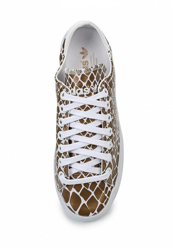 Женские кеды Adidas Originals (Адидас Ориджиналс) S78890: изображение 4