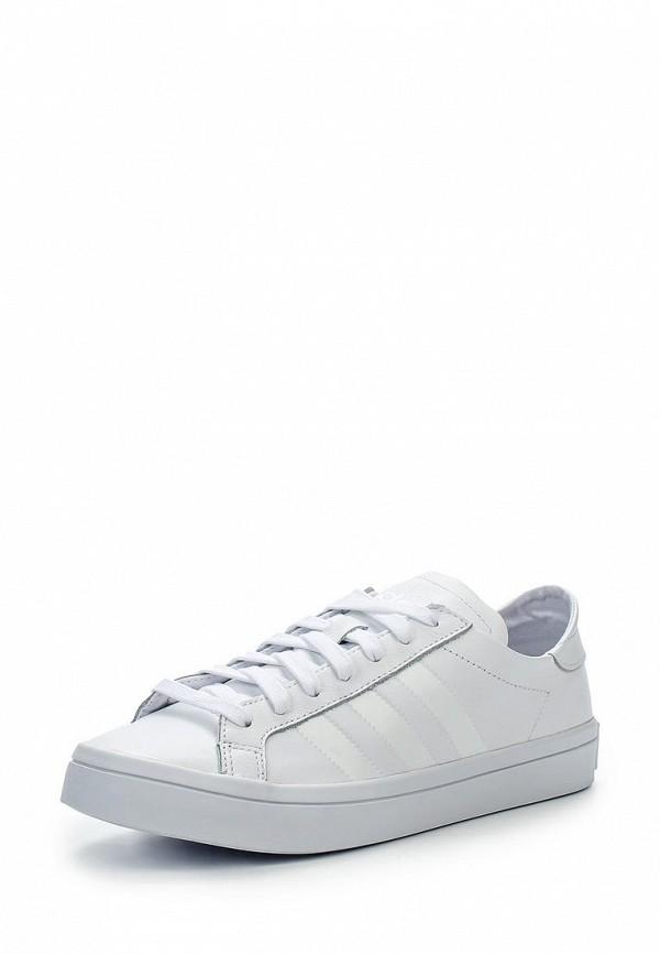 Женские кеды Adidas Originals (Адидас Ориджиналс) S78892: изображение 1
