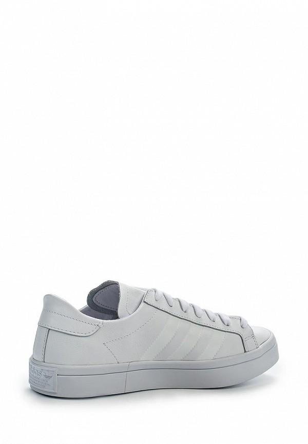 Женские кеды Adidas Originals (Адидас Ориджиналс) S78892: изображение 2
