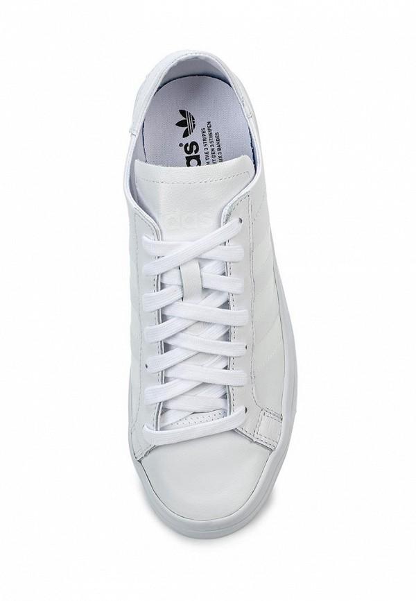Женские кеды Adidas Originals (Адидас Ориджиналс) S78892: изображение 4