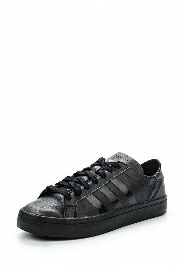 Женские кеды Adidas Originals (Адидас Ориджиналс) S78893