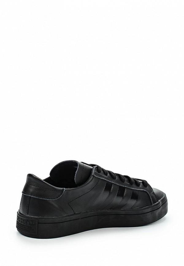 Женские кеды Adidas Originals (Адидас Ориджиналс) S78893: изображение 2