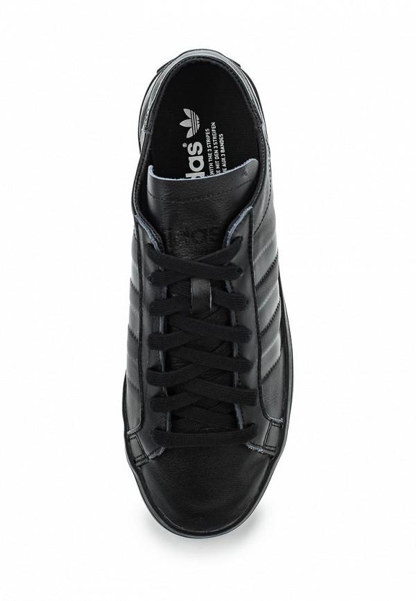 Женские кеды Adidas Originals (Адидас Ориджиналс) S78893: изображение 4
