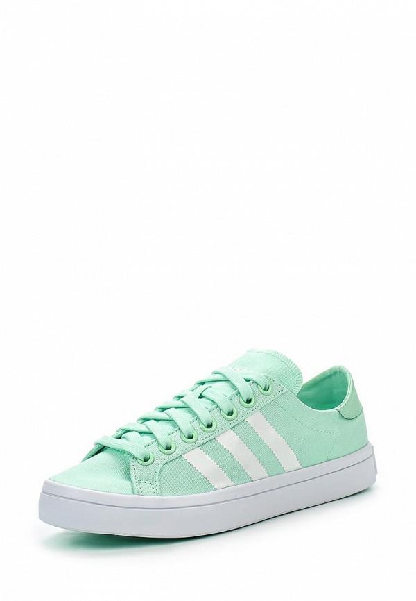 Женские кеды Adidas Originals (Адидас Ориджиналс) S78895