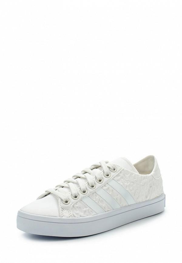 Женские кеды Adidas Originals (Адидас Ориджиналс) S78898