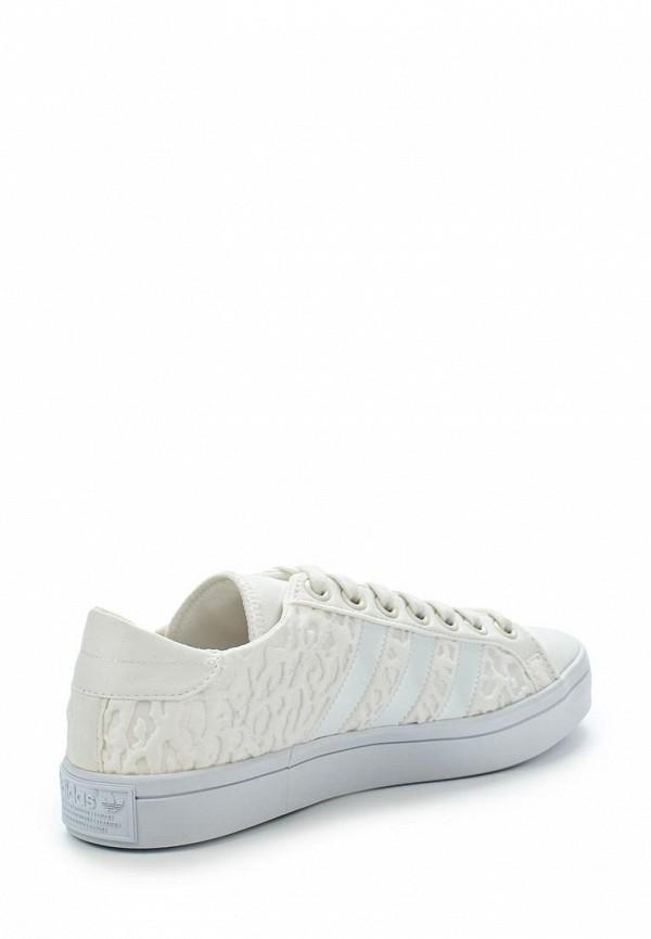 Женские кеды Adidas Originals (Адидас Ориджиналс) S78898: изображение 2