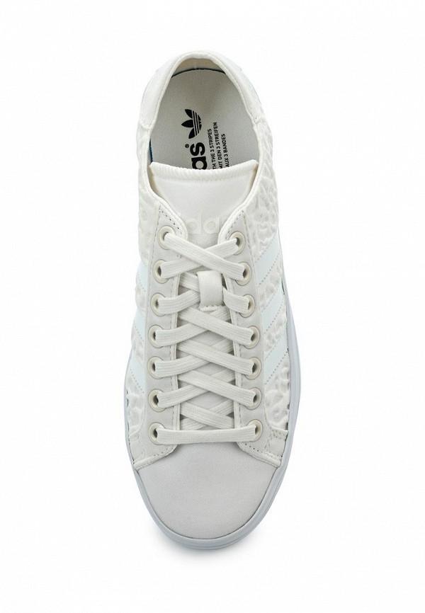 Женские кеды Adidas Originals (Адидас Ориджиналс) S78898: изображение 4