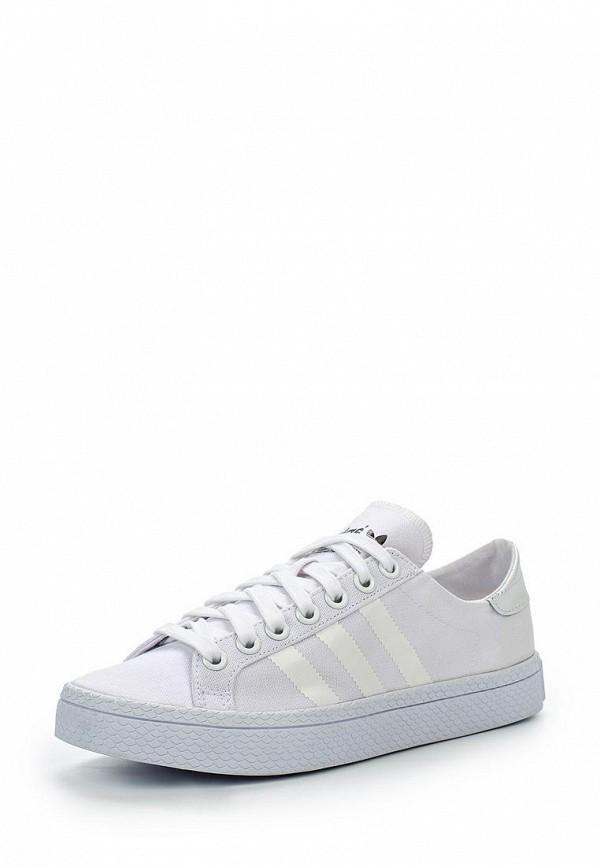 Женские кеды Adidas Originals (Адидас Ориджиналс) S78904