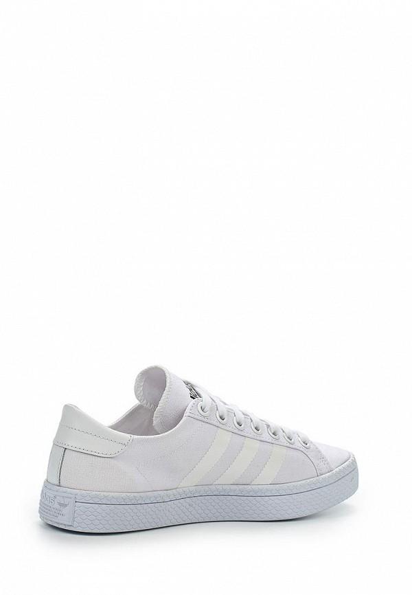Женские кеды Adidas Originals (Адидас Ориджиналс) S78904: изображение 2