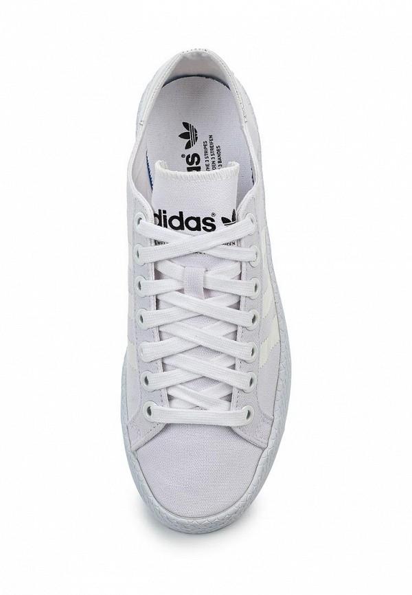 Женские кеды Adidas Originals (Адидас Ориджиналс) S78904: изображение 4