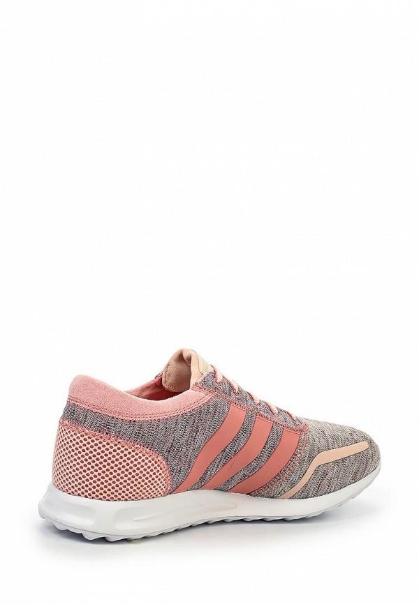 Женские кроссовки Adidas Originals (Адидас Ориджиналс) S78921: изображение 2