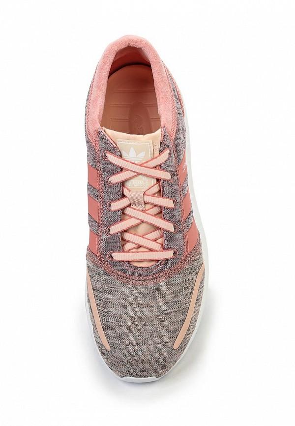 Женские кроссовки Adidas Originals (Адидас Ориджиналс) S78921: изображение 4
