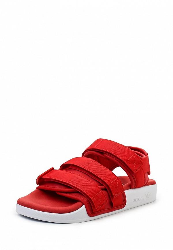 Женские спортивные сандалии Adidas Originals (Адидас Ориджиналс) S75380: изображение 1