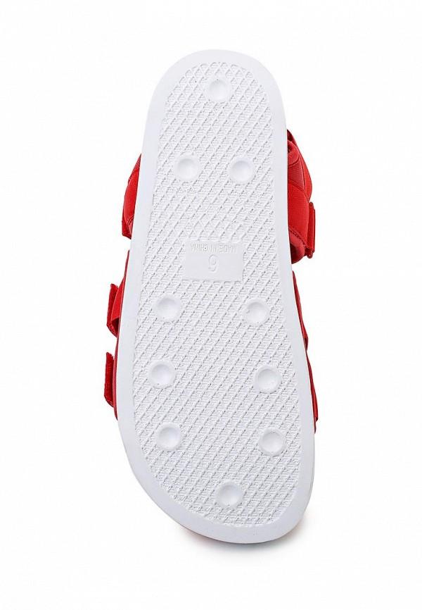 Женские спортивные сандалии Adidas Originals (Адидас Ориджиналс) S75380: изображение 3